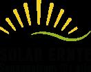 Solar-Ernte